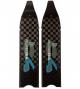 C4 Carbon Fins Silversea HT Blades