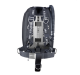 Mares Silver Knight Single Backmount Set