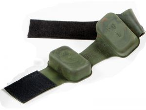 Saplast Charly Ankle weights camo